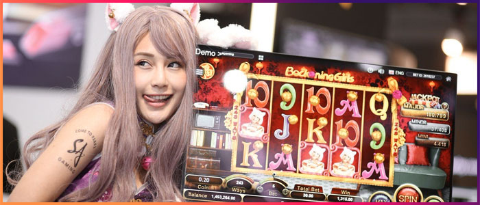 Panduan Mudah Cara Bermain Judi Slot Online Bagi Pemula